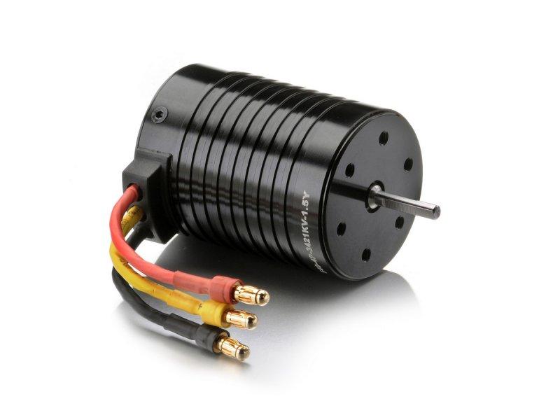 Absima brushless motor thrust bl 3421kv 1 10 hot shot 44 for 50 kg thrust brushless motor