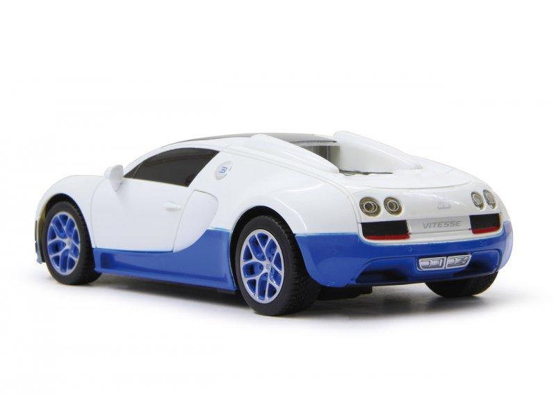 bugatti veyron grand sport vitesse rc bugatti veyron 16 4. Black Bedroom Furniture Sets. Home Design Ideas