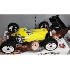 SWORKz S350 FOX8e 1/8 Offroad Buggy Brushless RTR Gelb,...