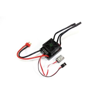 Absima Brushless Regler wasserdicht 45A Hot Shot Sand Buggy