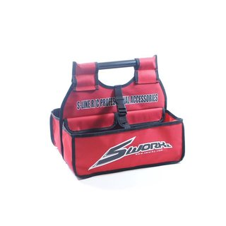 S-Workz Racing Boxentasche SW950004
