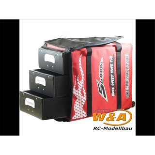 S-Workz Racing Trolley SW950002