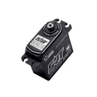 SRT Brushless Servo HV - High Speed 9.5.0kg/0.04sec 7.4V