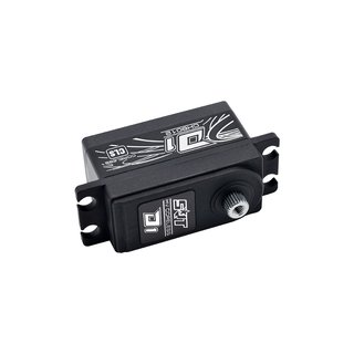 SRT Coreless Servo HV Low Profile 11.0kg/0.06sec 7.4V