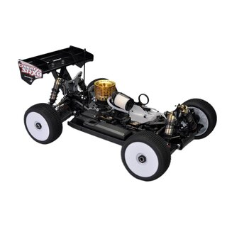 Serpent Cobra SRX8 PRO Buggy 1/8 GP