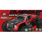 BLACKOUT XTE 1:10 ELEKTRO-POWER MONSTER TRUCK
