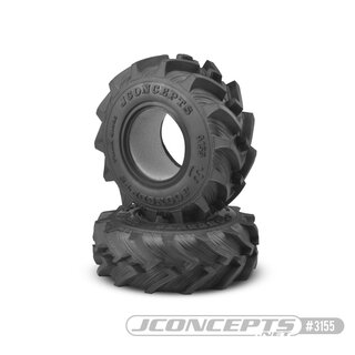 Jconcepts Fling King - gold compound (fits 2.6 wheel, JC #3379B)