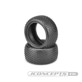 Jconcepts Nessi - pink compound (fits 2.2 buggy rear wheel)