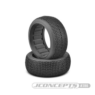 Jconcepts Kosmos - blue compound - (fits 1/8th buggy)