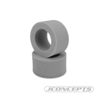 Jconcepts Twin Pins - pink compound (fits 2.2 buggy rear wheel)