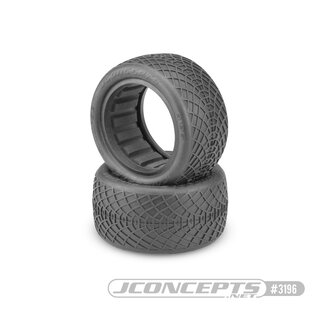 Jconcepts Ellipse - silver compound (fits 2.2 buggy rear wheel)