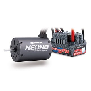 Orion COMBO NEON 8 (4P/2000KV/AXE 5MM R8 WP 13