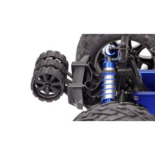 Hobao Hyper MT Plus II Monster Truck 150A 6s RTR Silber